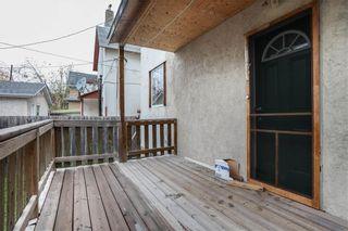 Photo 29: 534 William Avenue in Winnipeg: Brooklands Residential for sale (5D)  : MLS®# 202124805
