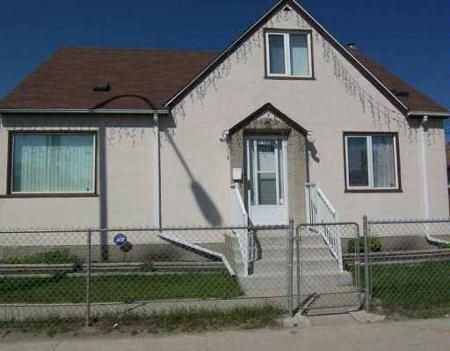 Main Photo: 1105 SELKIRK: Residential for sale (North End)  : MLS®# 2708089