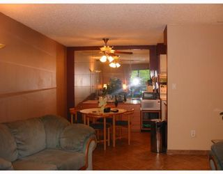 """Photo 2: 207 9847 MANCHESTER Drive in Burnaby: Cariboo Condo for sale in """"BARCLAY WOODS"""" (Burnaby North)  : MLS®# V726045"""