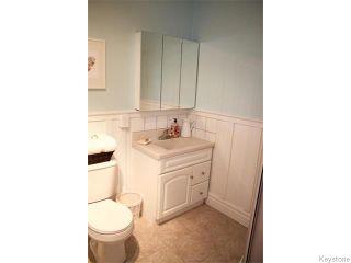 Photo 10: 288 Traverse Avenue in WINNIPEG: St Boniface Residential for sale (South East Winnipeg)  : MLS®# 1602736