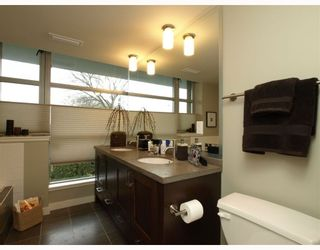 """Photo 6: 101 3595 W 18TH Avenue in Vancouver: Dunbar Townhouse for sale in """"DUKE ON DUNBAR"""" (Vancouver West)  : MLS®# V751304"""