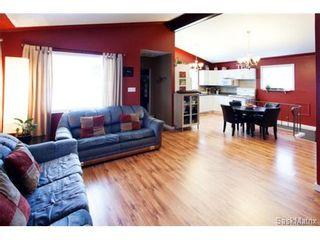 Photo 15: 1645 9th AVENUE N in Saskatoon: North Park Single Family Dwelling for sale (Saskatoon Area 03)  : MLS®# 457277