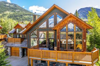 Photo 2: 812 Silvertip Heights: Canmore Detached for sale : MLS®# A1120458