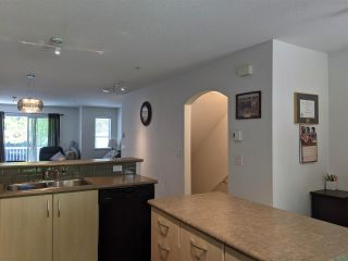 Photo 4: 102 6747 203 Street in Langley: Willoughby Heights Townhouse for sale : MLS®# R2584107