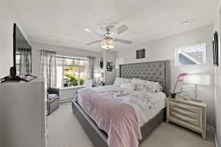 """Photo 18: 1001 11295 PAZARENA Place in Maple Ridge: East Central Townhouse for sale in """"Provenance by Polygon"""" : MLS®# R2584547"""