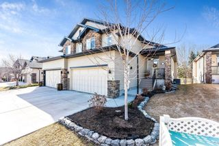 Photo 18: 355 Crystal Green Rise: Okotoks Semi Detached for sale : MLS®# A1091218