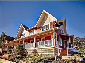 Main Photo: 290 Camata Street in New Westminster: Queensborough Multifamily for sale : MLS®# V1099135