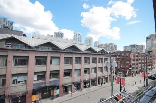 """Photo 18: 408 1072 HAMILTON Street in Vancouver: Yaletown Condo for sale in """"The Crandall"""" (Vancouver West)  : MLS®# R2591219"""
