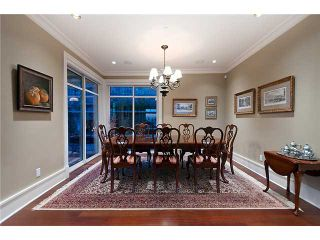 Photo 3: 2501 Marr Creek Courts in West Vancouver: Whitby Estates House for sale : MLS®# V974755