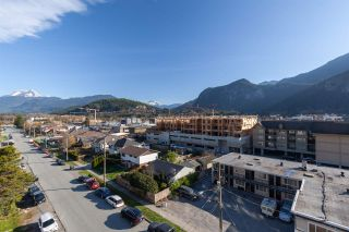 """Photo 26: 610 38013 THIRD Avenue in Squamish: Downtown SQ Condo for sale in """"THE LAUREN"""" : MLS®# R2476208"""