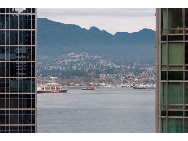 Photo 5: Photos: 1407 838 West Hastings Street in Vancouver: Downtown VW Condo for sale (Vancouver West)  : MLS®# V1036831