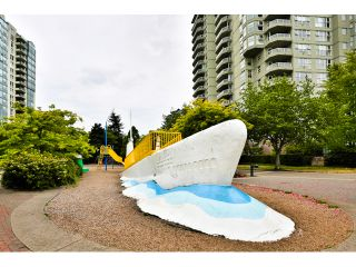 """Photo 26: 904 1235 QUAYSIDE Drive in New Westminster: Quay Condo for sale in """"THE RIVIERA"""" : MLS®# V1139039"""