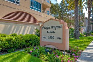 Photo 3: LA JOLLA Condo for sale : 1 bedrooms : 3890 Nobel Dr #701 in San Diego