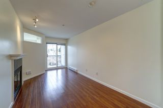 "Photo 3: 313 3278 HEATHER Street in Vancouver: Cambie Condo for sale in ""THE HEATHERSTONE"" (Vancouver West)  : MLS®# R2561814"