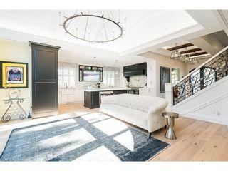 "Photo 15: 3415 CANTERBURY Drive in Surrey: Morgan Creek House for sale in ""MORGAN CREEK"" (South Surrey White Rock)  : MLS®# R2604677"
