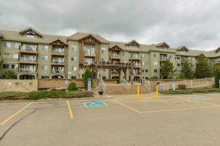 Photo 37: 427 278 SUDER GREENS Drive in Edmonton: Zone 58 Condo for sale : MLS®# E4249170