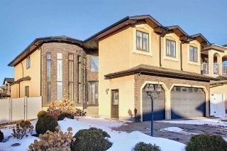Photo 1: 7128 170 Avenue in Edmonton: Zone 28 House for sale : MLS®# E4225169