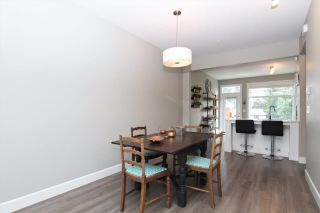 """Photo 6: 33 33460 LYNN Avenue in Abbotsford: Central Abbotsford Townhouse for sale in """"ASTON ROW"""" : MLS®# R2265233"""