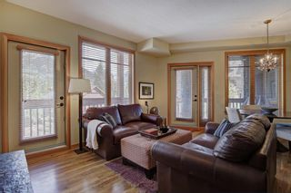 Photo 7: 201 505 Spring Creek Drive: Canmore Apartment for sale : MLS®# A1141968
