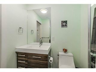 """Photo 9: 404 370 CARRALL Street in Vancouver: Downtown VE Condo for sale in """"21 DOORS"""" (Vancouver East)  : MLS®# V1113227"""
