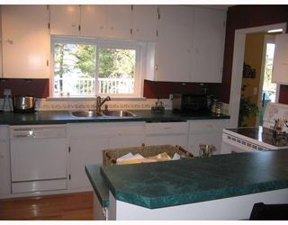 Photo 5: 1432 PAXTON Road in Williams_Lake: Williams Lake - City House for sale (Williams Lake (Zone 27))  : MLS®# N194230