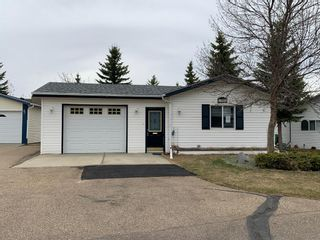 Main Photo: 2316 DANIELLE Drive: Red Deer Mobile for sale : MLS®# A1107967