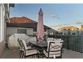 Photo 9: 206 CHAPALA Point SE in CALGARY: Chaparral Residential Detached Single Family for sale (Calgary)  : MLS®# C3573278