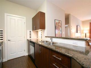 Photo 4: 202 2330 WILSON Avenue in Port Coquitlam: Central Pt Coquitlam Condo for sale : MLS®# V1047979