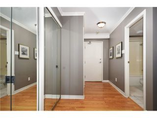 """Photo 7: B201 1331 HOMER Street in Vancouver: Yaletown Condo for sale in """"PACIFIC POINT"""" (Vancouver West)  : MLS®# V1031443"""