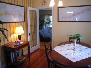 """Photo 6: 3804 W 20TH Avenue in Vancouver: Dunbar House for sale in """"Dunbar"""" (Vancouver West)  : MLS®# V1089470"""