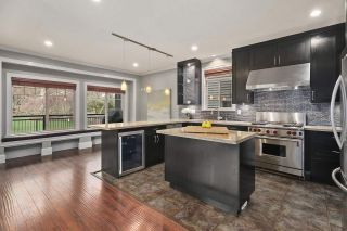 Photo 11: 333 AVALON Drive in Port Moody: North Shore Pt Moody House for sale : MLS®# R2534611