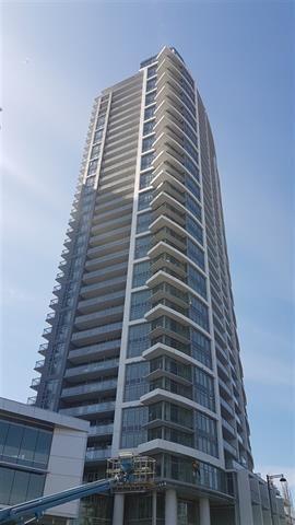 Main Photo: 1602 13308 Central Avenue in Surrey: Whalley Condo for sale : MLS®# R2404688
