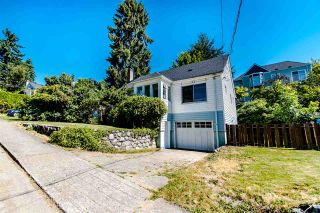 Photo 4: 523 HOLLAND Street in New Westminster: Uptown NW House for sale : MLS®# R2482408