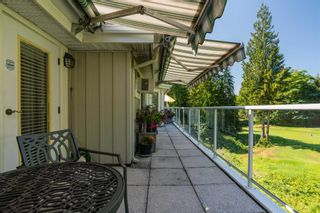 "Photo 29: 402 1281 PARKGATE Avenue in North Vancouver: Northlands Condo for sale in ""Parkgate Place"" : MLS®# R2606726"