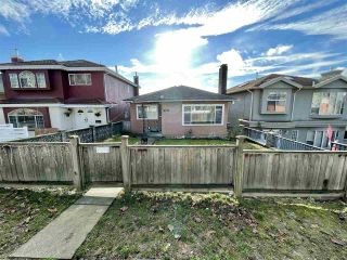 Photo 2: 882 E 63RD Avenue in Vancouver: South Vancouver House for sale (Vancouver East)  : MLS®# R2531713