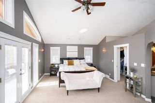 Photo 13: 3803 Vialoux Drive in Winnipeg: Charleswood Residential for sale (1F)  : MLS®# 202105844