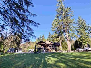Photo 39: 27242 DEWDNEY TRUNK Road in Maple Ridge: Northeast House for sale : MLS®# R2523092