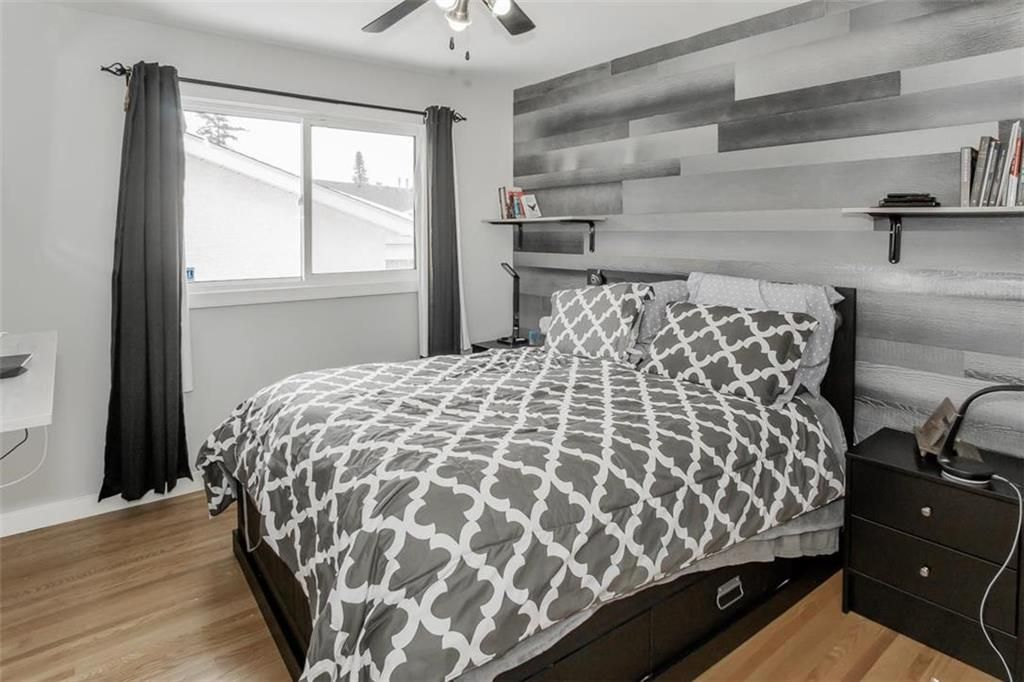 Photo 15: Photos: 93 Pike Crescent in Winnipeg: East Elmwood Residential for sale (3B)  : MLS®# 202108663