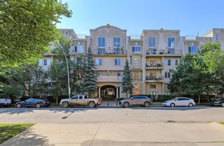Photo 1: 208 527 15 Avenue SW in Calgary: Beltline Apartment for sale : MLS®# A1140763
