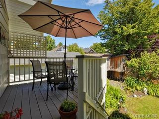 Photo 17: 345 LINDEN Ave in VICTORIA: Vi Fairfield West House for sale (Victoria)  : MLS®# 735323