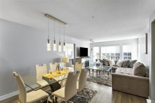 "Photo 2: 402 2966 SILVER SPRINGS Boulevard in Coquitlam: Westwood Plateau Condo for sale in ""TAMARISK"" : MLS®# R2522330"
