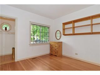 Photo 12: 121 W 17TH AV in Vancouver: Cambie House for sale (Vancouver West)  : MLS®# V1132759
