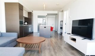 """Photo 4: 1306 5233 GILBERT Road in Richmond: Brighouse Condo for sale in """"ONE RIVER PARK PLACE"""" : MLS®# R2558926"""