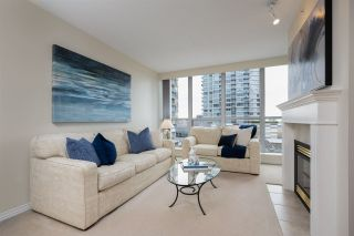 """Photo 4: 505 108 E 14TH Street in North Vancouver: Central Lonsdale Condo for sale in """"The Piermont"""" : MLS®# R2558448"""