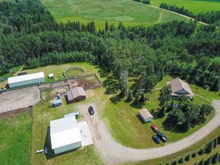 Photo 1: 2536 TWP 493: Rural Leduc County House for sale : MLS®# E4233247