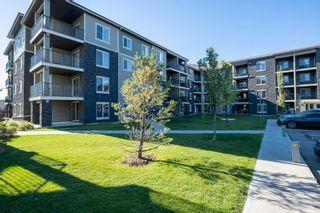 Photo 26: 102 270 MCCONACHIE Drive in Edmonton: Zone 03 Condo for sale : MLS®# E4263454