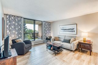 Main Photo: 307 30 McHugh Court NE in Calgary: Mayland Heights Apartment for sale : MLS®# A1138265