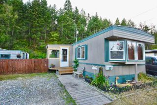 Photo 1: 53 803 HODGSON Road in Williams Lake: Esler/Dog Creek Manufactured Home for sale (Williams Lake (Zone 27))  : MLS®# R2492069