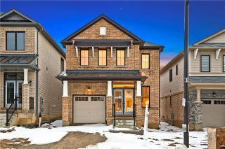 Photo 1: 19 Prestwick Street in Hamilton: Stoney Creek House (2-Storey) for sale : MLS®# X4101149