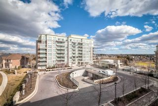 Photo 28: 615 9 Stollery Pond Crescent in Markham: Angus Glen Condo for sale : MLS®# N5274880